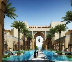 Открытие отеля Rixos Saadiyat Island в ОАЭ